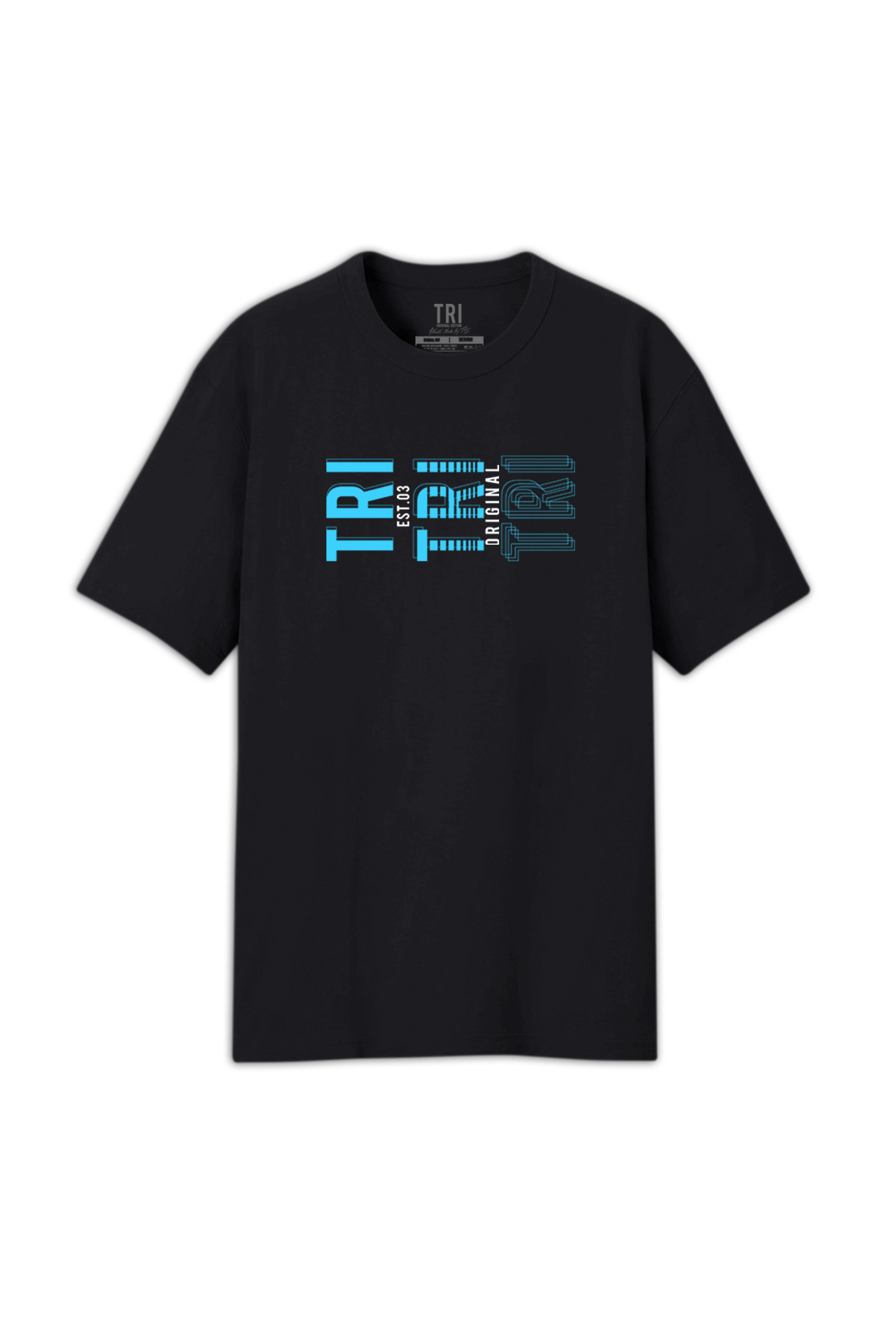 TRI Graphic T-Shirt T-8121
