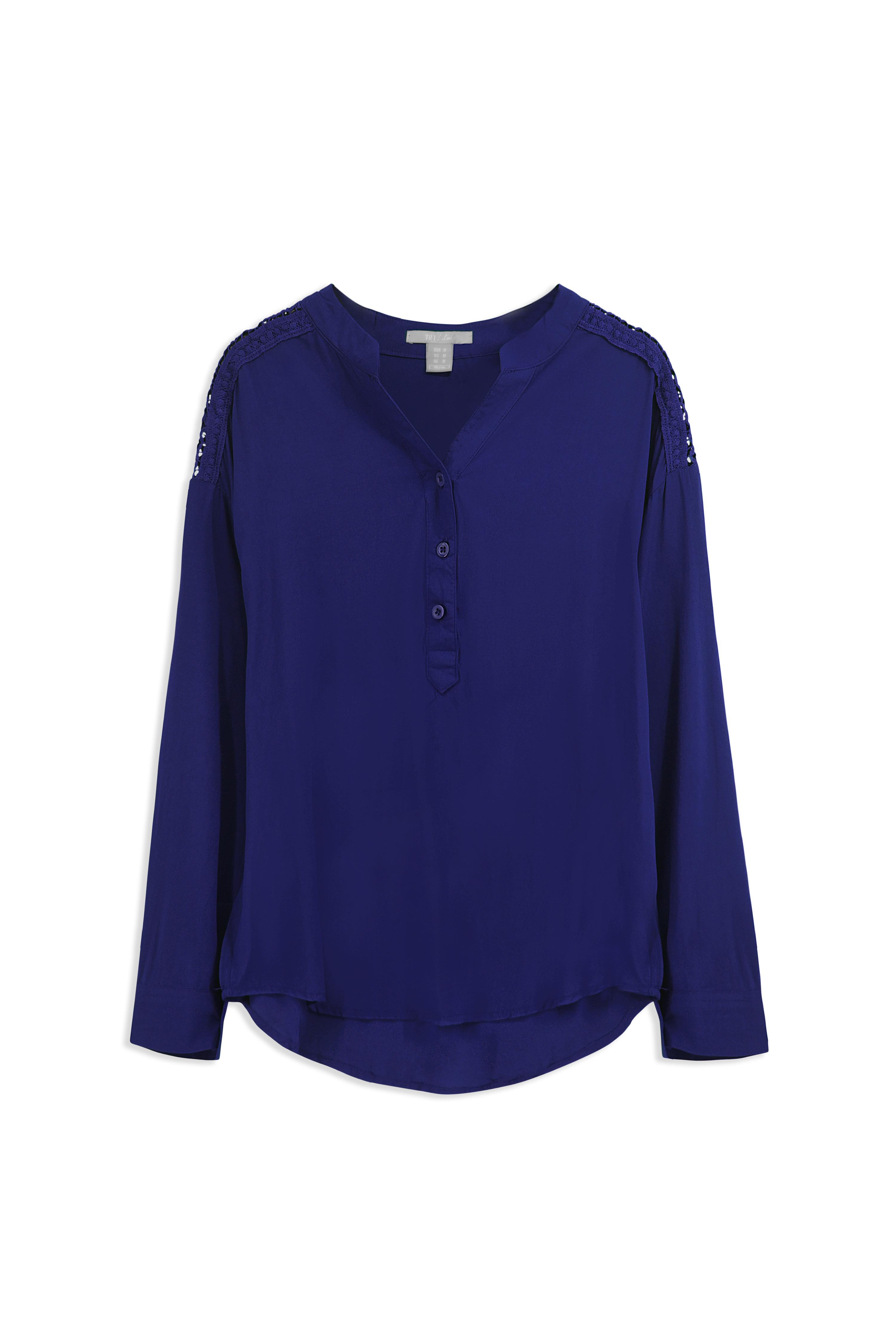 Lady Blouse Cotton (LBC-06002)