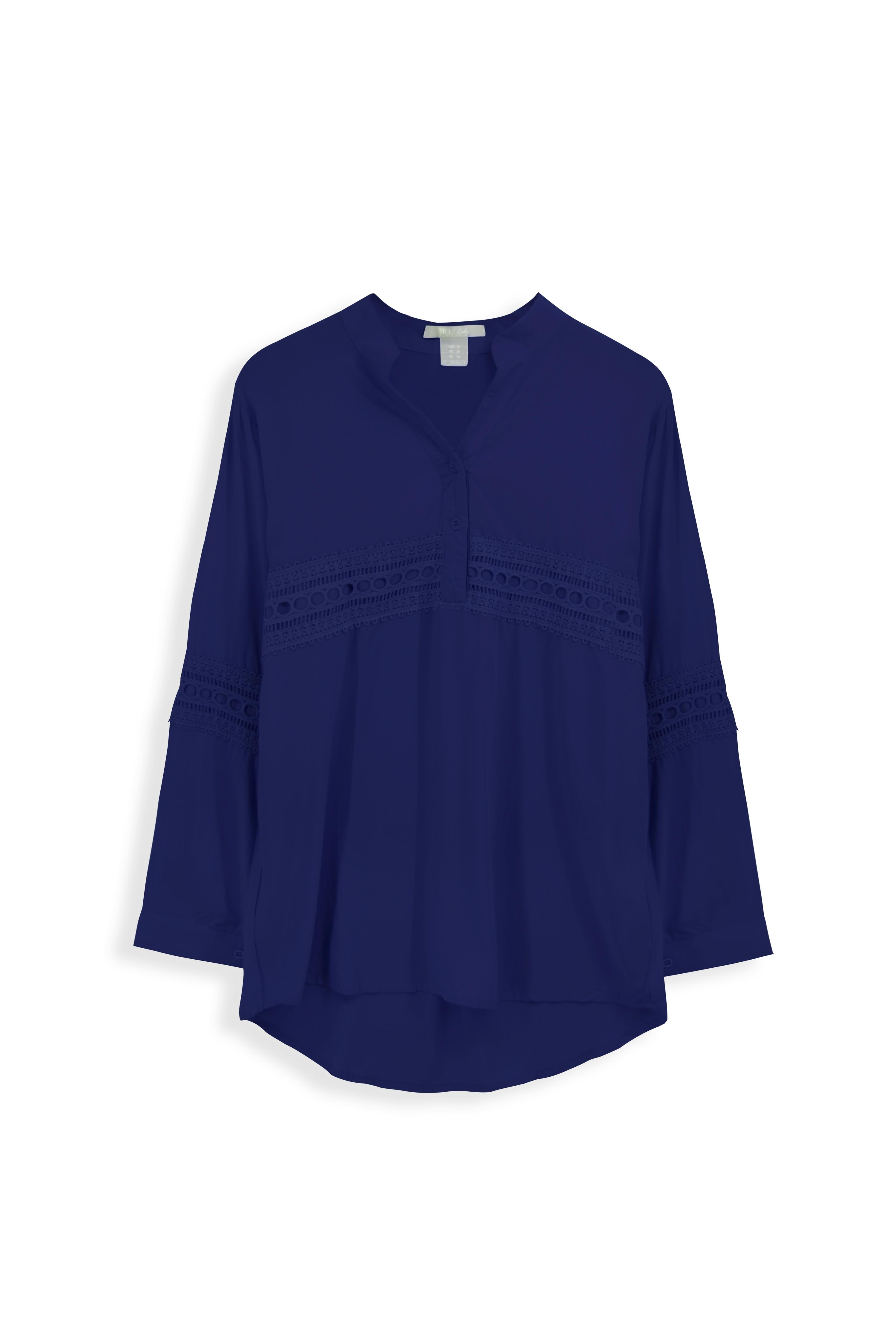 Lady Blouse Cotton (LBC-06001)