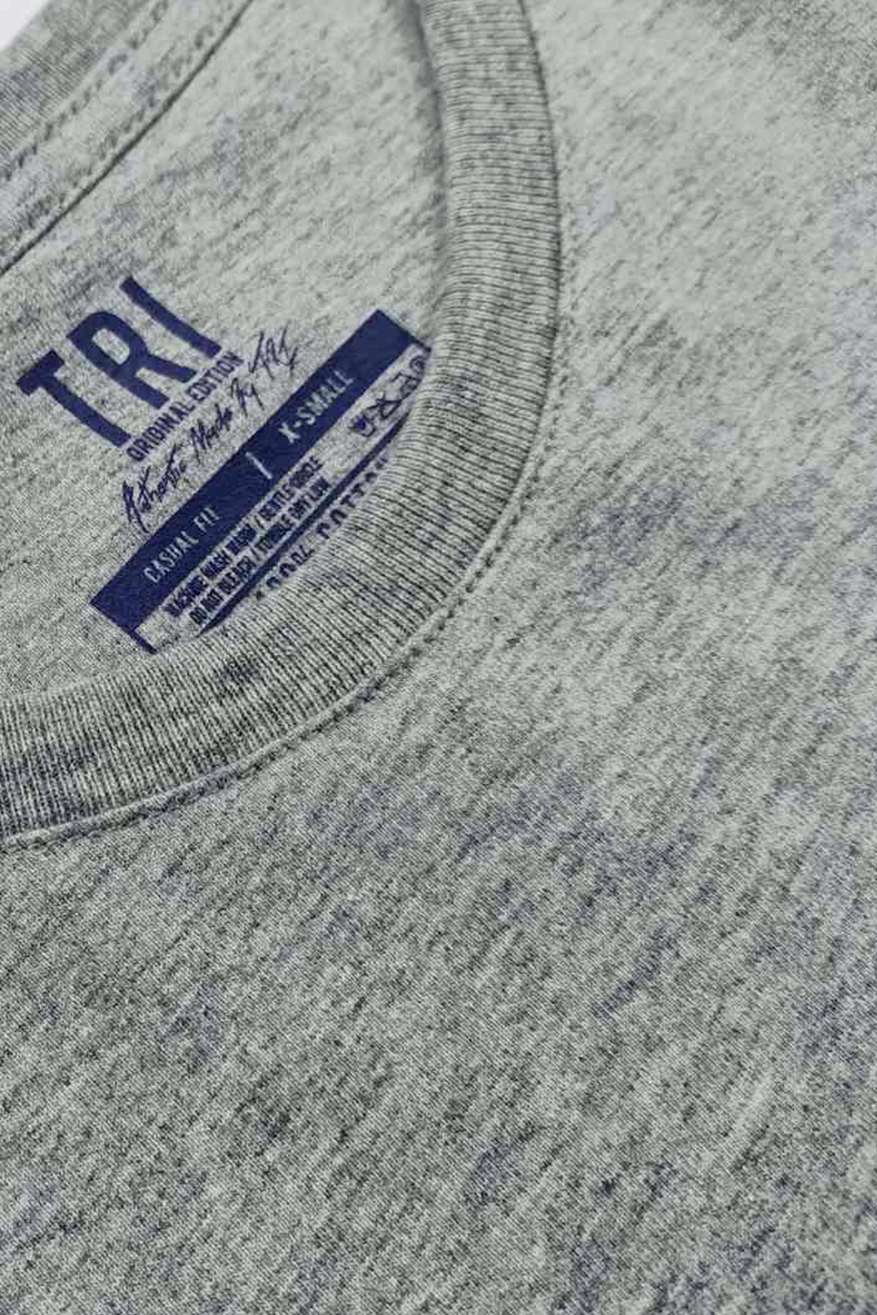 TRI Graphic T-Shirt T-8129