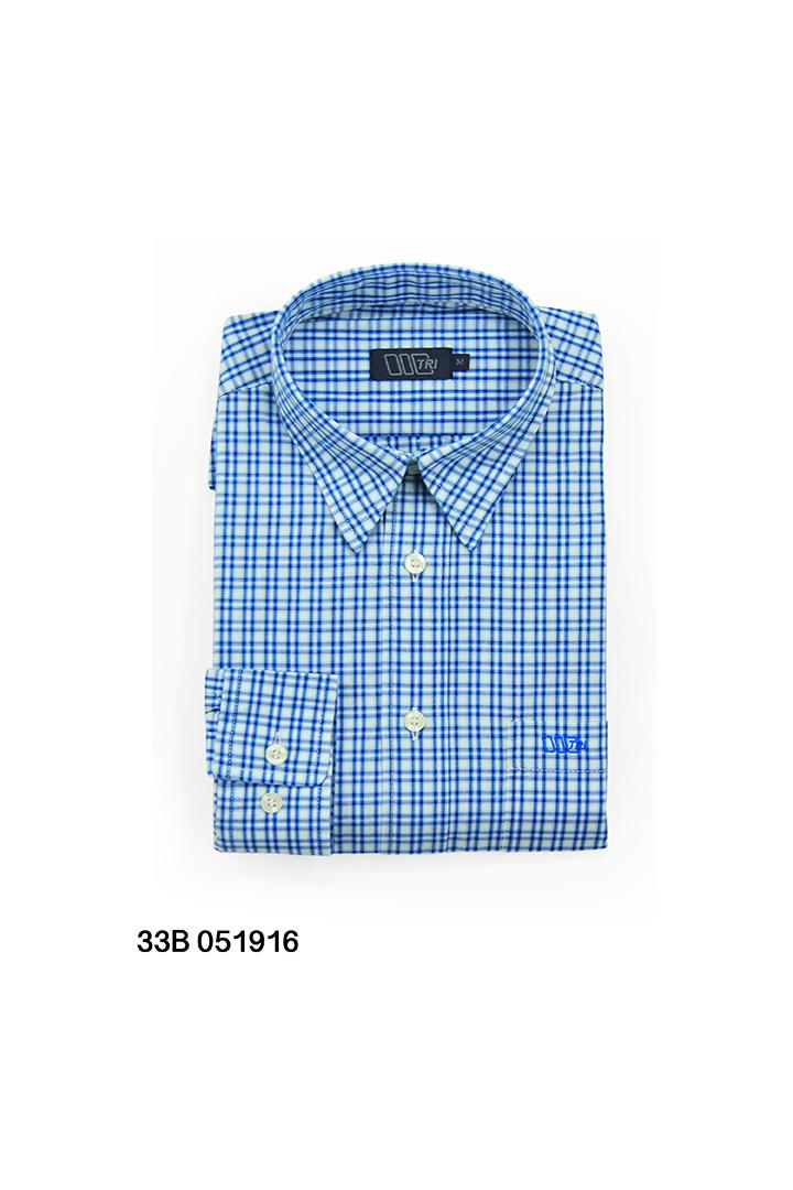TRI Normal Shirt SL-33B