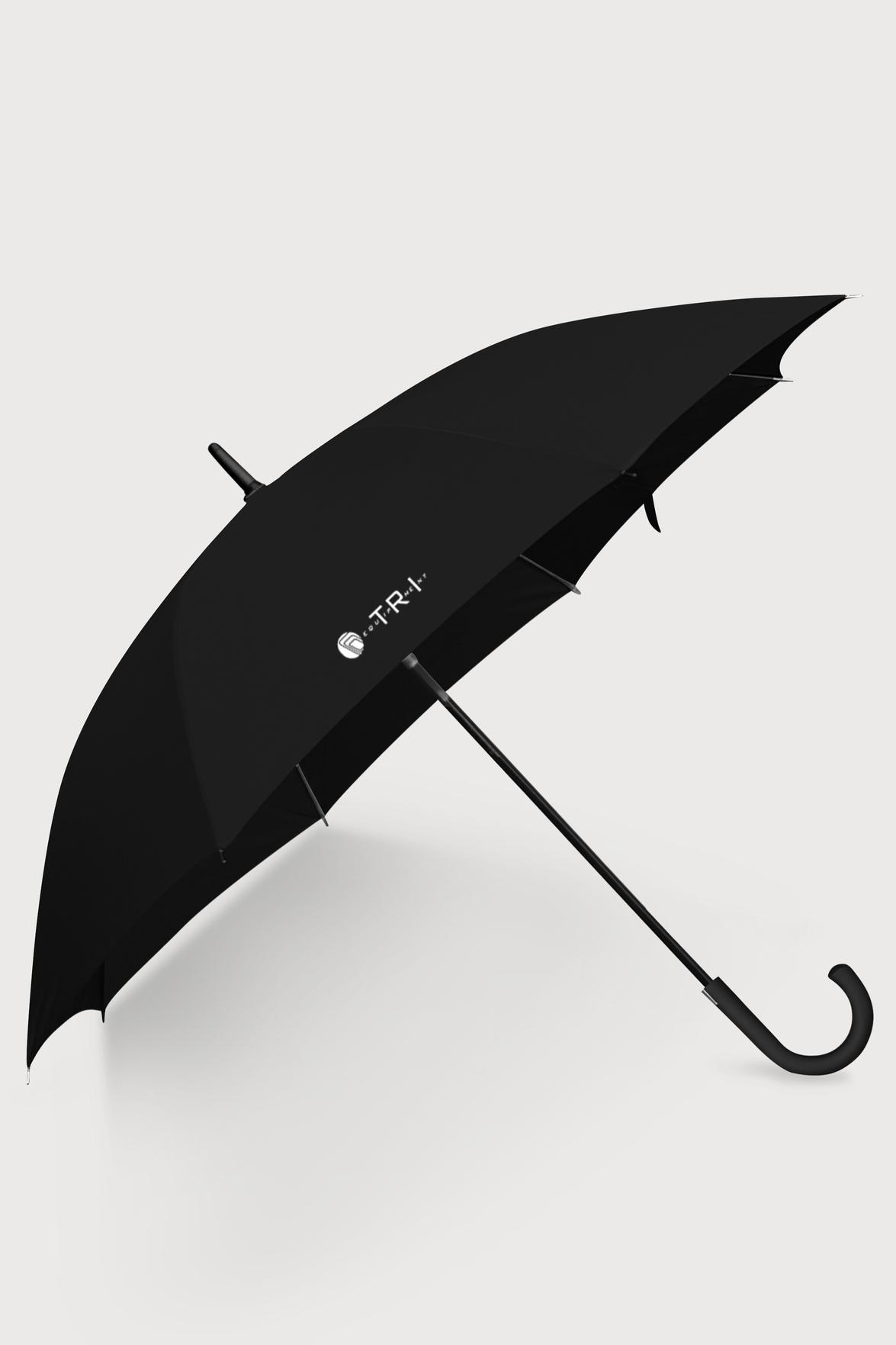 TRI Umbrella UM-0971 ( Solid Color )