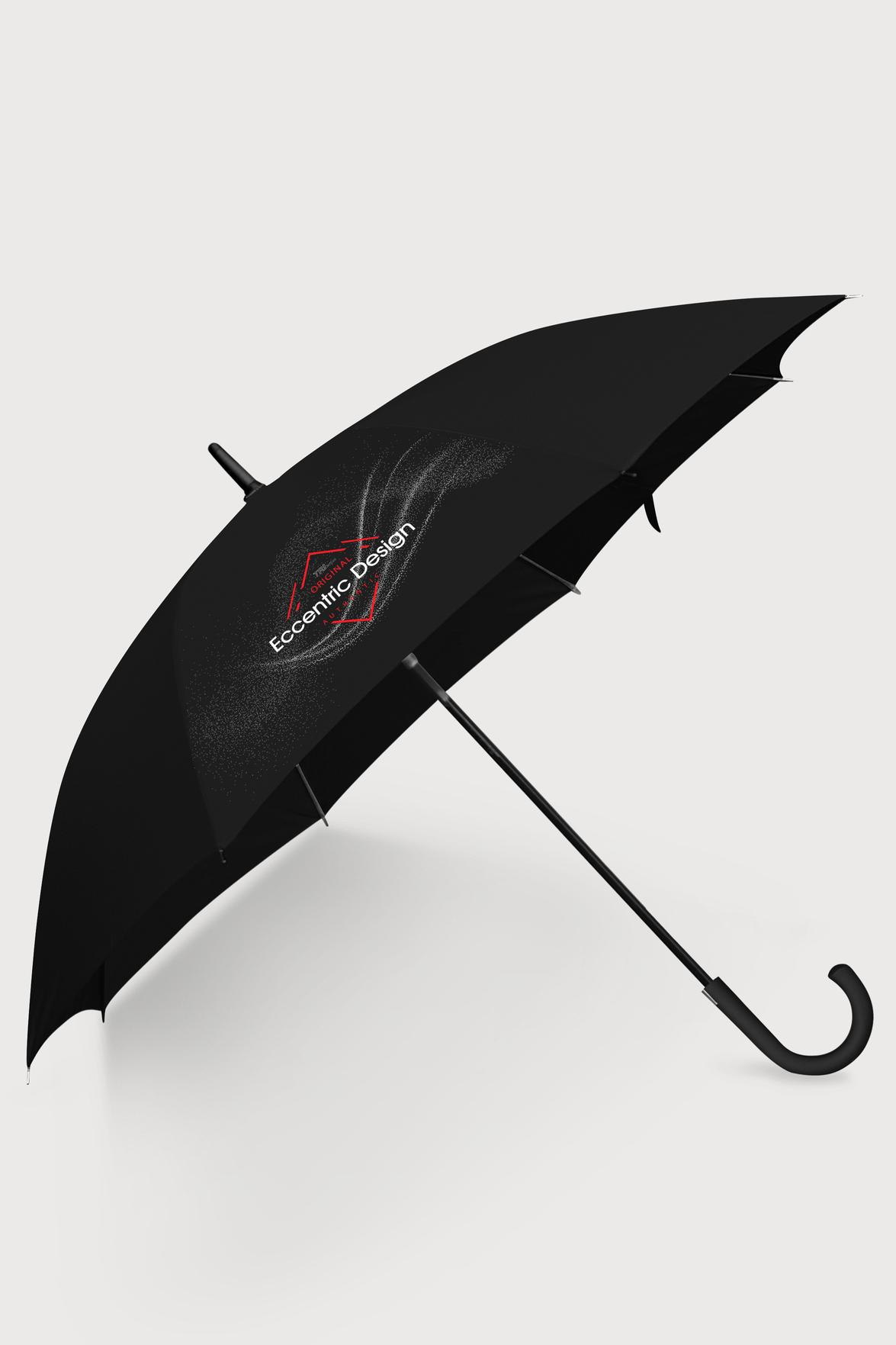 TRI Umbrella UM-0968 ( sticker design )