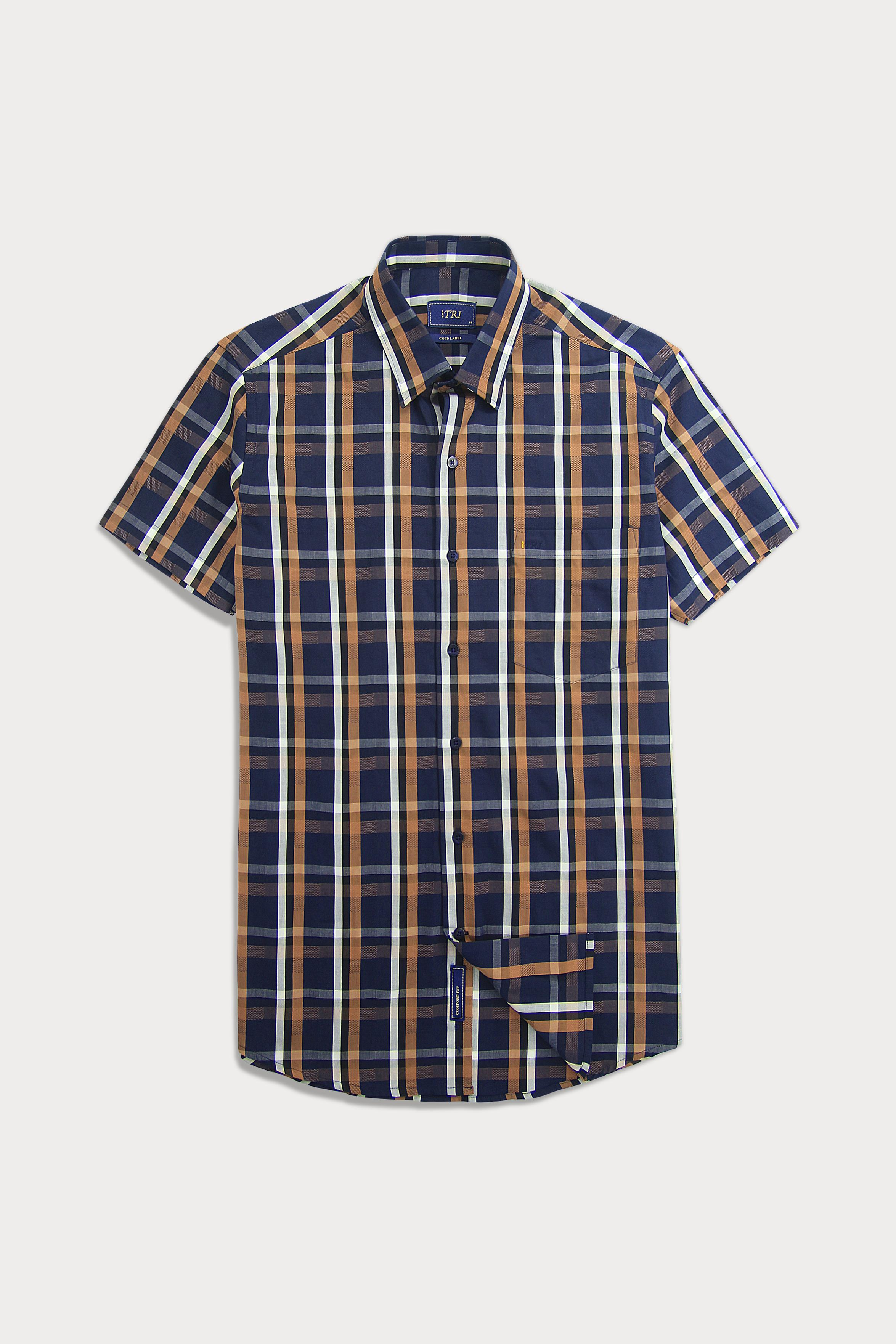 TRI GOLD LABEL SHIRT SG-87A